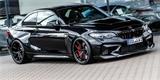 Tuneři Lightweight se loučí s BMW M2 speciálem vyladěným na 741 koní