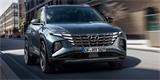 Nový Hyundai Tucson se už prodává na Slovensku. Díky akci ušetříte 1500 eur