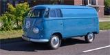 Toto je úplně první Volkswagen Type 2. Říká se mu Sofie a má za sebou krásný příběh