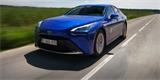 V Česku bude jezdit do konce dekády až 50.000 aut na vodík. Toyota bude připravená