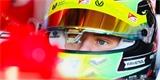 Schumacher se vrací do Formule 1. Syn slavného jezdce pojede v týmu Haas