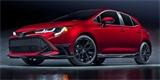 Toyota představila limitovanou sportovní Corollu. I tentokrát jde ale pouze o optiku