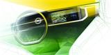 Opel poprvé ukázal interiér nové Mokky. Něco takového jste v Opelu ještě neviděli