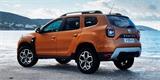 Dacia vyzdvihuje nový tříválcový motor v Dusteru. Grafy a čísla mluví za vše