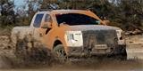 Koukněte, jak Ford testuje nový Ranger. Dostal do těla v mrazu, vedru i laboratoři