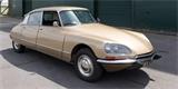 Další klasika dostala elektromotor. K pohodlnému Citroënu DS to ovšem sedí