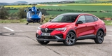 TEST Renault Arkana TCe 140 EDC: Velká show na skromných základech