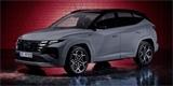 Nový Hyundai Tucson N Line oficiálně: Do enka má daleko, špatně ale nevypadá