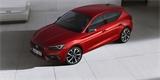 Nový Seat Leon oficiálně: Hezčí brácha VW Golf je větší, stále on-line i hybridní