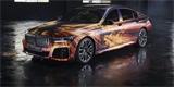 Auto může být umění. Připomeňte si unikátní díla BMW Art Car, stojí to za to