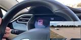 Jak snadno splést první Autopilot Tesly? Stačí kousek pásky a problém je na světě