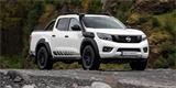 Nissan představuje Navaru Off-Roader AT32, pick-up pro cestu kamkoliv