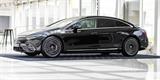 Nový Mercedes-Benz EQS naživo: Tohle je zřejmě nejlepší elektromobil na světě!