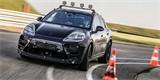 Elektrické Porsche Macan vyrazilo do ulic. Čekají ho tři miliony náročných kilometrů