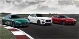 Maserati uvádí další modely Trofeo. V8 od Ferrari míří do Quattroporte i Ghibli