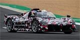 Toyota poprvé ukázala svůj nový supersport. Na silnici se podívá jen dvacet kusů