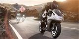 Bosch uvádí systém pro automatické přivolání záchranářů k nehodám motorkářů
