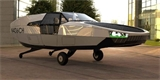 Izrael míří do nebe. Létající automobil CityHawk už našel ten správný pohon