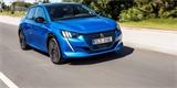 TEST Peugeot e-208 GT 100 kW: Cizelace městského auta pro nadšence