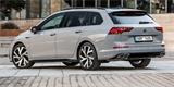 TEST Volkswagen Golf 1.5 eTSI DSG R-Line Variant: Nejlepší jízda na trhu?