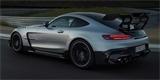 Surovec na okruhy! Mercedes-AMG GTR Black Series se ukazuje v prvním videu.