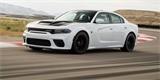 Nový Dodge Charger je prý nejrychlejší sedan na světě. Zapomněl ale na Němce