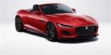 Jaguar F-Type rozšířil výbavu o R-Dynamic Black. Nabídne nejen unikátní kola