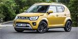 TEST Suzuki Ignis 1.2 DualJet Hybrid 4x4: Jak roztomilý Japonec vyzrál na EU