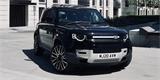 Nový Land Rover Defender padl do rukou tunerů. Kahn jde cestou luxusního vzhledu