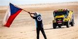 Martin Macík je nejlepší český pilot na Dakaru! Alonso se stal nováčkem roku
