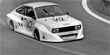Škoda Garde Turbo byla monstrem pro závody do vrchu. Zůstal z ní jenom vrak