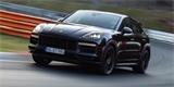 Audi poraženo! Porsche Cayenne Coupé je nejrychlejší SUV na Nürburgringu