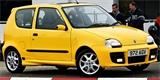Exkluzivní Fiat Seicento Schumacher byl před 20 lety i v ČR. A nestál zrovna málo