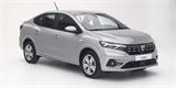 Nová Dacia Logan na detailních fotkách. Ta prokoukla! Moderní technikou nešetří