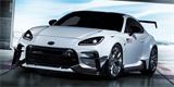 Gazoo Racing upravilo novou Toyotu GR 86. Dva koncepty ukazují možná vylepšení