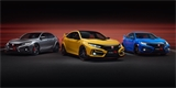 Nová Honda Civic Type-R odhaluje české ceny. Základ se vejde pod milion, nemá ale rádio
