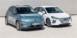 Hyundai nabízí firmám dotace na nákup elektromobilů. Ušetří až 200.000 Kč