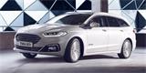 Nová generace Fordu Mondeo přece jen přijde. Čekejte ale spíše crossover