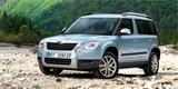 Škoda už vyrobila 2 miliony vozů SUV. K milníku patří i celkem 250.000 Kamiqů