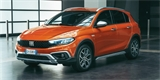 Fiat Tipo má po faceliftu. S vylepšenou technikou přijíždí i nová verze Cross