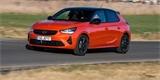 TEST Opel Corsa 1.2 Turbo (96 kW) GS Line: O důvod víc, proč kašlat na původ