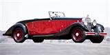 Vznik značky Hispano-Suiza doprovázely neúspěchy, dnes nedá sběratelům spát