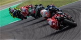 Už i MotoGP se pojede virtuálně. První závod proběhne v neděli 29. března!