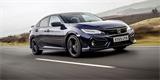 Vylepšená Honda Civic má české ceny. Je levná i se sportovním vzhledem