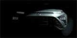 Nový Hyundai Bayon se pomalu odkrývá. Tvary crossoveru vás jistě nudit nebudou