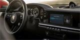 Porsche uvádí další generaci infotainmentu. Hledí i na bezpečnější ovládání za jízdy