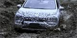 Nové Mitsubishi Outlander se ukázalo v drsném terénu. Premiéra proběhne brzy