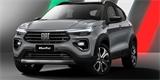 Fiat představil crossover velikosti Škody Kamiq. Jeho jméno můžete vybrat sami