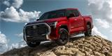 Toyota Tundra se vrací v třetí generaci. Nadchne živnostníky i bez osmiválce?