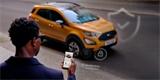 Ford chce vyzrát na zloděje aut. Nový systém ochrany jim může dost zavařit